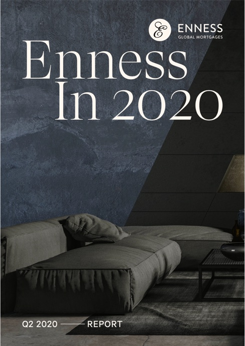 Enness in 2020 - Q2 Report