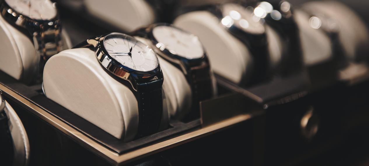 Luxury Goods Finance