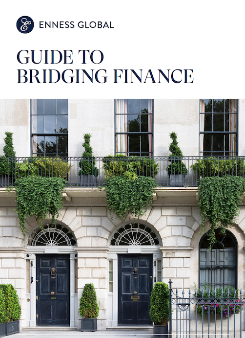 Bridging Finance Guide