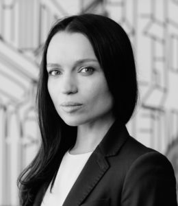 Yana Kovalskaya