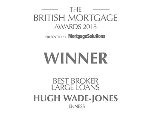 British Large Mortgage Broker