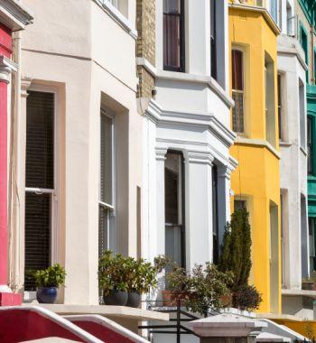Mid range lenders begin to challenge the UK's 'big six'