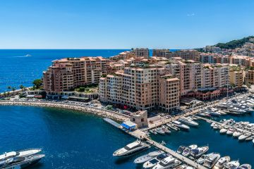 Monaco property prices, facts & figures