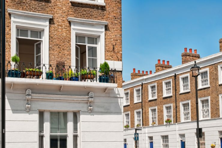 Refinance of £1million+ mortgage on interest-only basis