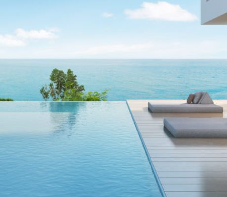 Why is real estate on the French Riviera so popular?