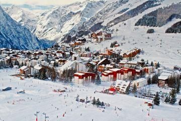 Finance for €5million ski chalet in Courchevel