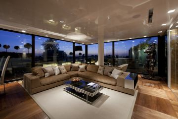 £9.5M Penthouse at Pavilion Apartments in St.John's Wood