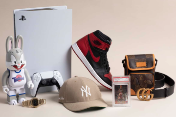 StockX: Products in Spotlight July