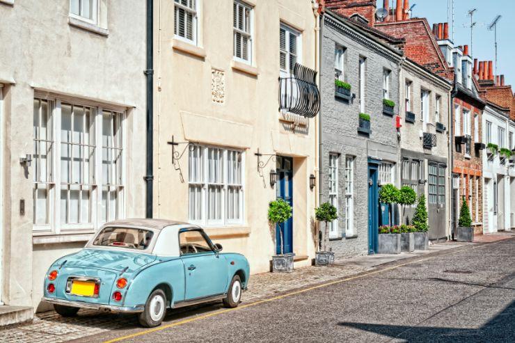 80% LTV on £1.2million family residential property