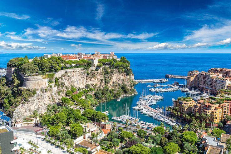 Monaco Property Finance for German National