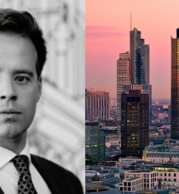 Q&A with Alexander Robertson, Head of Desk & HNW Relations