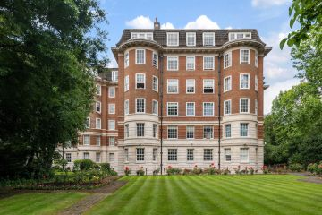 £7.5M Luxury Apartment in Abbey Lodge