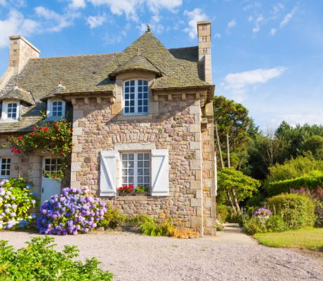 Investing in French real estate