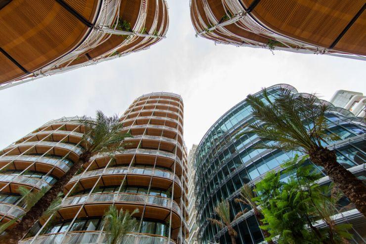 Monaco Property - Construction & New Developments