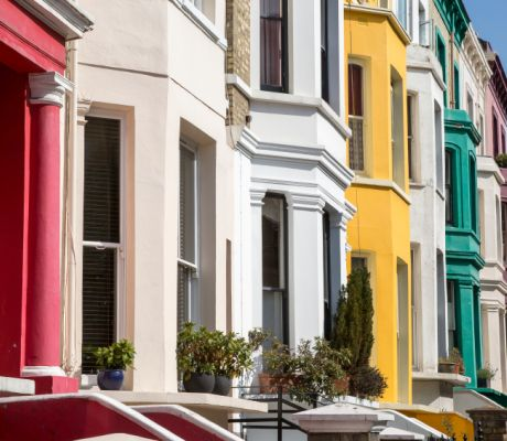 High loan to value mortgages rise… Pre-election hit to property market overplayed