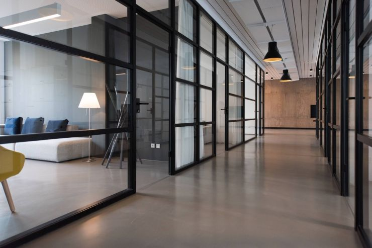 Client seeking to finance a semi-commercial property