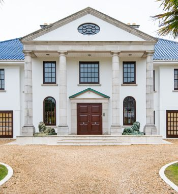 Large UK mortgage for Jersey resident